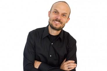 Marcel Drescher